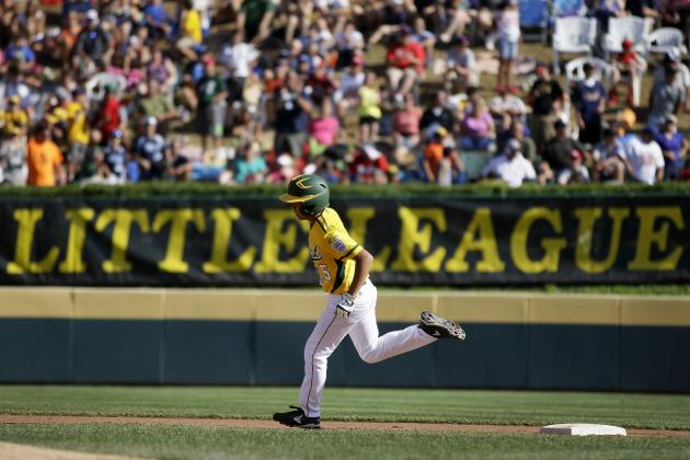 Little League World Series 2014: Updated Schedule, TV Info, Records and More