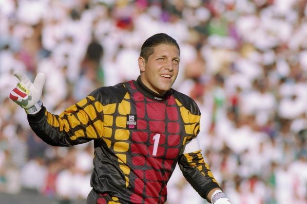 Tony Meola Exclusive: Former Star Talks MLS, USMNT and Life After Tim Howard