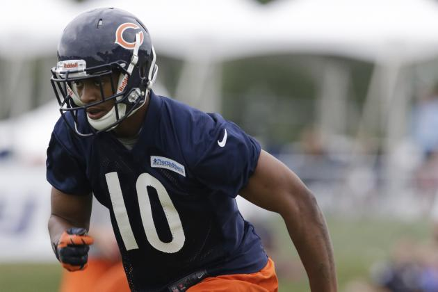 Marquess Wilson Injury: Updates on Bears WR's Collarbone and Return
