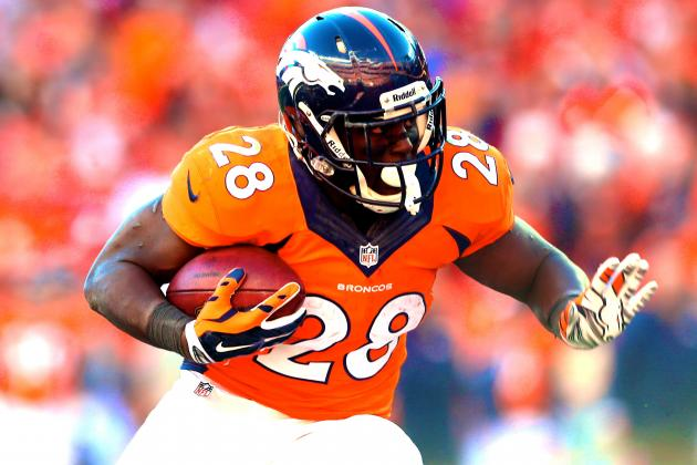 Montee Ball Injury: Updates on Broncos Star's Appendectomy and Recovery