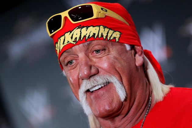 WWE 2K15 'Hulkamania' Collector's Edition Photos and Details Revealed