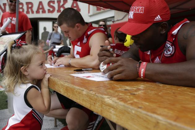 Nebraska Football: Tommy Armstrong Prepared to Be Leader the Cornhuskers Need