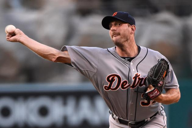 Tigers vs. Yankees Live Blog: Instant Reactions and Analysis
