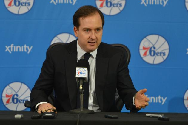 Any lottery changes too late to affect 76ers
