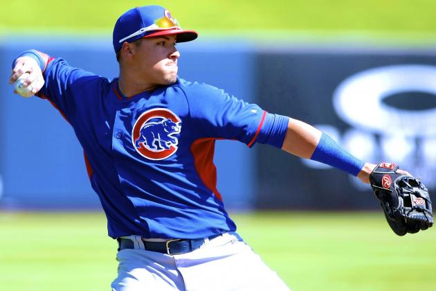 Why Javier Baez Is Hyped as MLB's Next Power-Hitting Infield Phenom