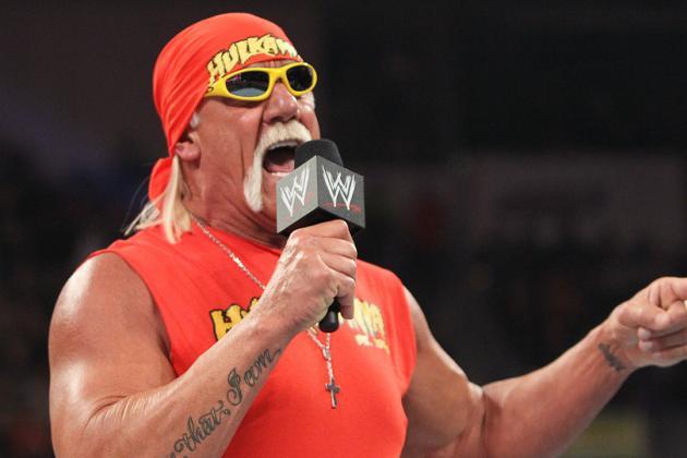 Latest News and Rumors Surrounding WWE 2K15 for Aug. 4
