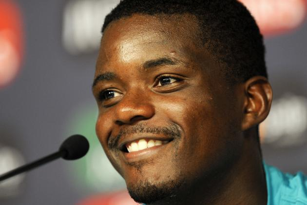 Arsenal Transfer News: Club Should Prioritise William Carvalho over Sami Khedira