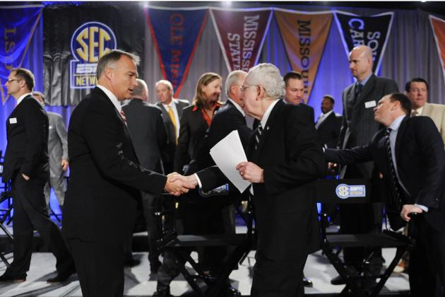 ESPN, DIRECTV Announce Deal to Carry SEC Network
