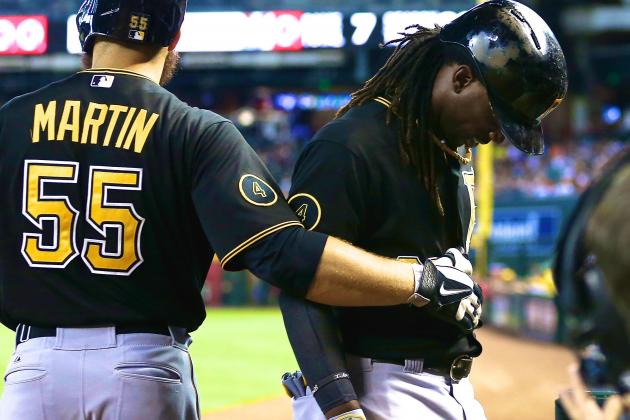 Andrew McCutchen Injury: Updates on Pirates Star's Rib and Return