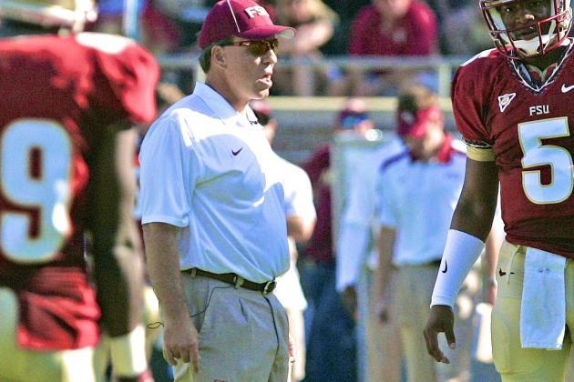 Florida State Football: It Finally Feels Like Jimbo Fisher's Program