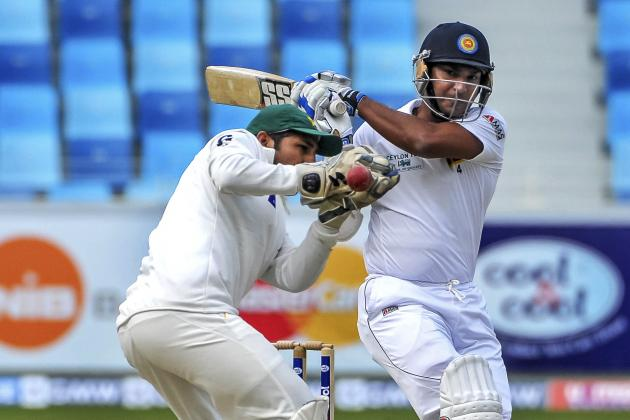 Sri Lanka vs. Pakistan, 1st Test: Date, Time, TV Info and Preview