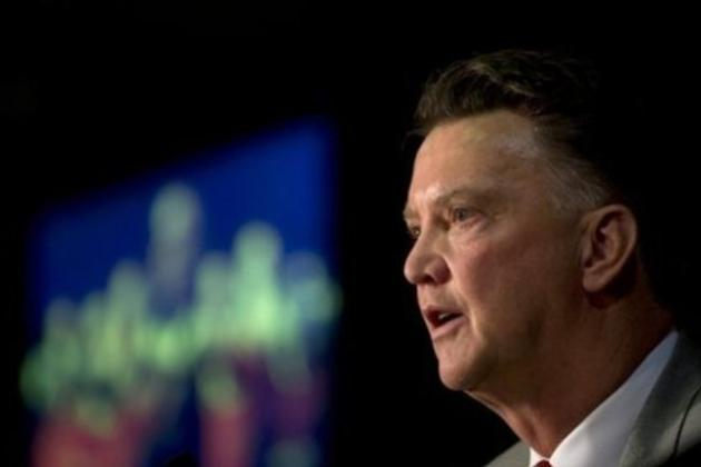 Louis van Gaal to Provide Required Ruthlessness After Man United's Tour of USA