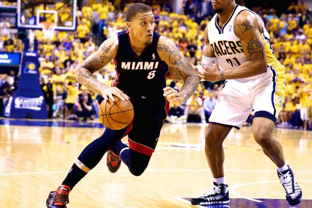 Los Angeles Lakers Have Nothing to Lose by Signing Michael Beasley