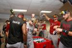 Great Beer Moments in Sports