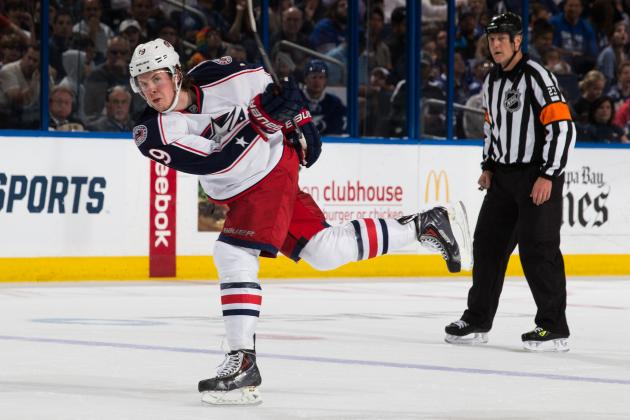 NHL Rumors: Latest Buzz on Ryan Johansen and Brandon Sutter
