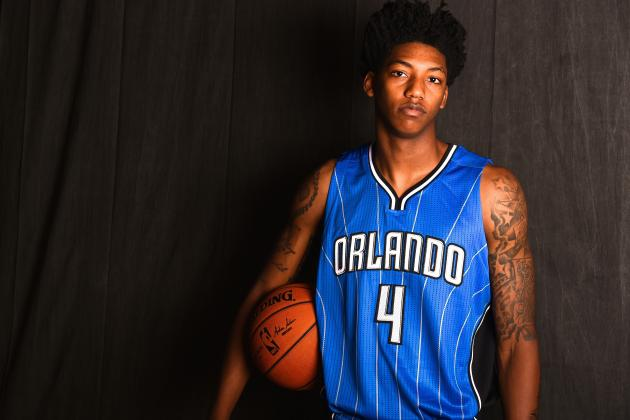 Is Elfrid Payton the Point Guard of the Future for Orlando Magic?