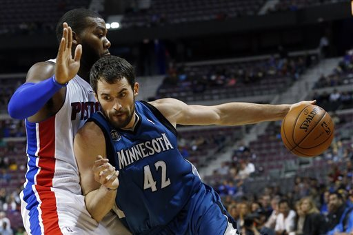 NBA Trade Rumors: Latest Updates on Kevin Love and Greg Monroe