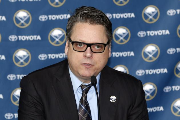 Sabres Name Jakubowski Assistant General Manager