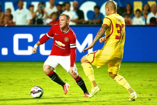 Champions Cup Final: Score, Grades, Reaction for Manchester United vs. Liverpool