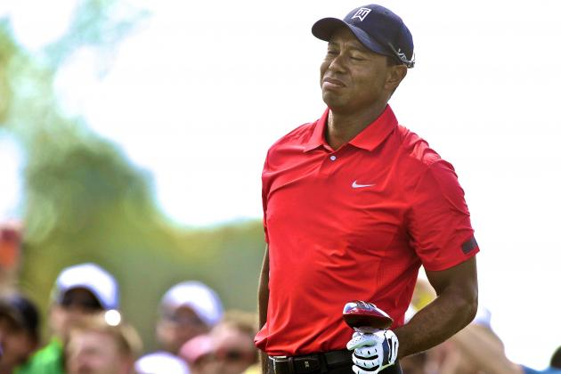 Memo to Tiger Woods: Forget About the 2014 PGA Championship and Just Get Well