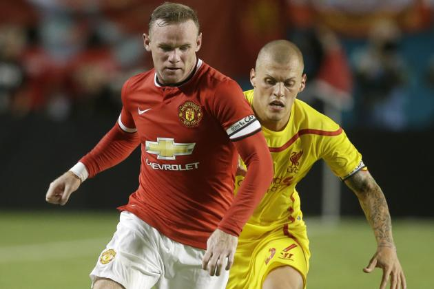 Louis Van Gaal Hints at Wayne Rooney Captaincy, Reacts to Victory over Liverpool