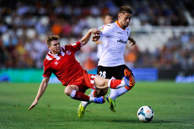 Is Alberto Moreno Liverpool's New John Arne Riise?