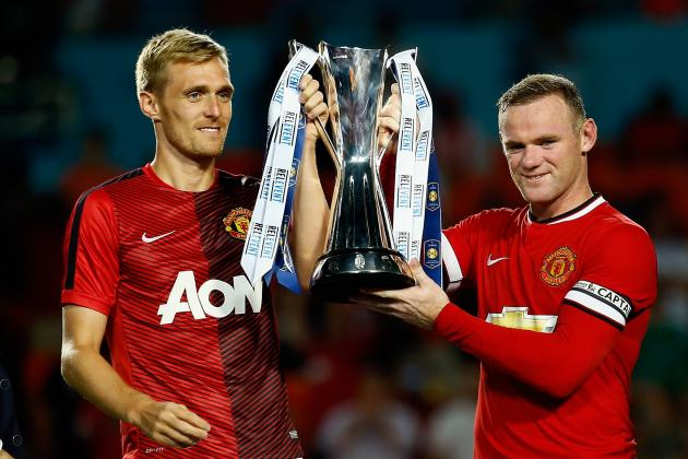 Manchester United Should Not Get Carried Away by Pre-Season Success