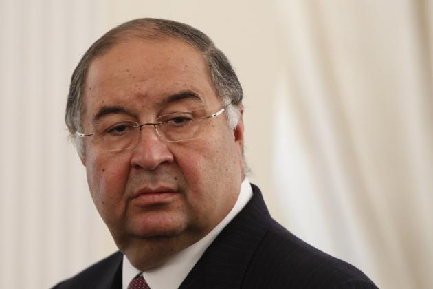Arsenal Transfer News: World's Best Players on Radar, Says Alisher Usmanov