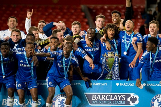 Premier League to Announce New European Cup Competition for U21 Sides