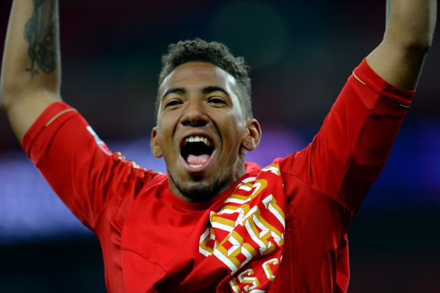 Barcelona Transfer News: Jerome Boateng Becomes No. 1 Target, Dani Alves Latest