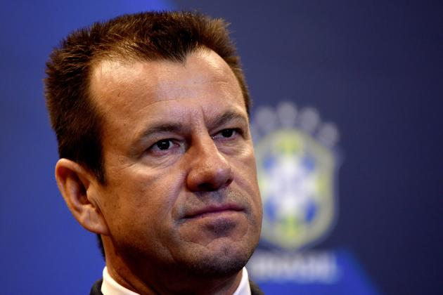 Dunga Must Explore Options to Find New Brazil No. 9 After Fred Retirement