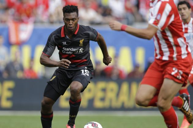 Daniel Sturridge Injury: Updates on Liverpool Striker's Hamstring and Return
