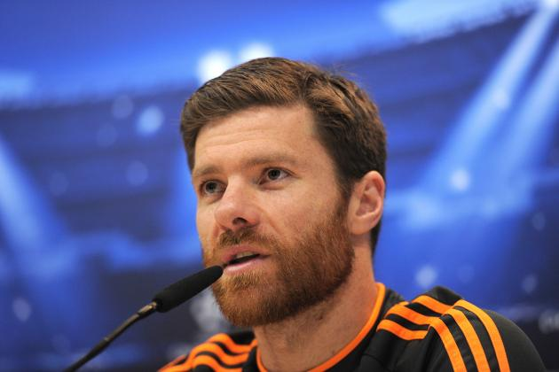 Real Madrid Transfer News: Xabi Alonso Sale Rumoured, Latest on Radamel Falcao