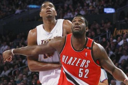 Report: Greg Oden, Andrew Bynum to Work out for Clippers
