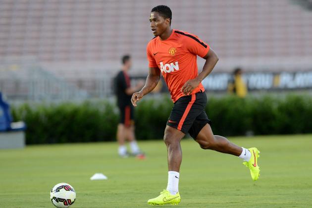 Antonio Valencia Injury: Updates on Manchester United Star's Status and Return