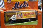 Mets' Toy Truck Giveaway Has Phillies Logo on It