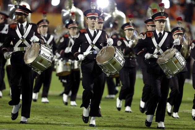 Two Music Professors Will Be Interim Leaders of Celebrated Marching Band