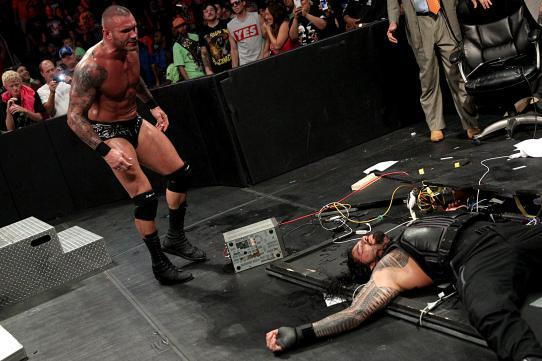 Randy Orton Has Revived His Career with the Roman Reigns Feud
