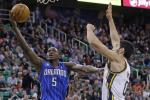 Predicting 2014-15 All-NBA Breakout Team