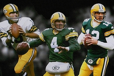Debate: Where Does Favre Rank Among GB's All-Time QBs?