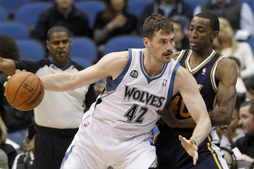 NBA Rumors: Latest Buzz on Kevin Love, Shawn Marion and More