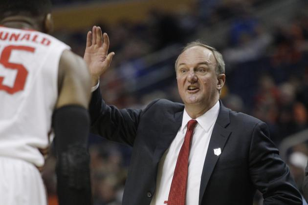 Ohio State Basketball Recruiting: Buckeyes' Top Remaining Targets in 2015 Class