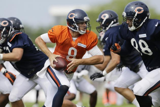 Chicago Bears: What to Watch for in Preseason Game Action