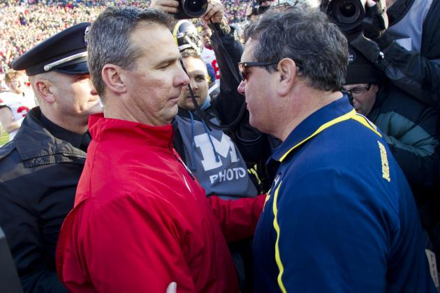 B1G Coaches Anonymously Talk Michigan Football for Athlon Sports
