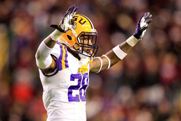 Charges Reduced: Jalen Mills Returns to Practice at LSU