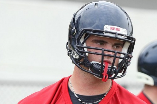 Auburn Transfer Austin Golson Expected to Return to Practice Quickly