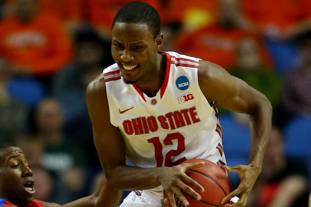 Ohio State Basketball: Sam Thompson Excited About Trip to Bahamas