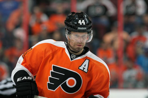 Kimmo Timonen Illness: Updates on Flyers Star's Status and Recovery