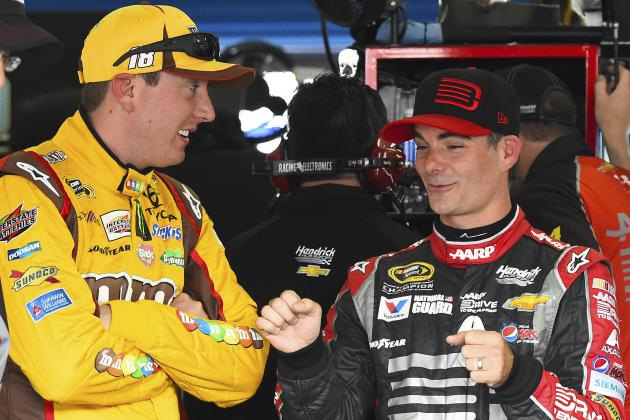 NASCAR at Watkins Glen 2014: Latest NASCAR Team News, Top Drivers and More