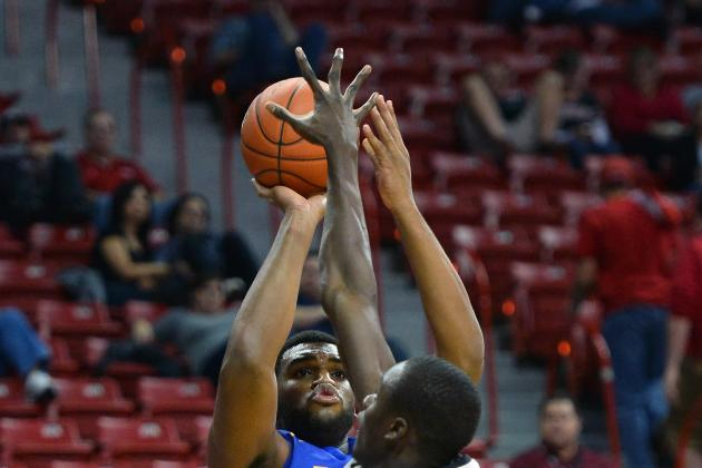 FGCU Transfer Morant Immediately Eligible for '14-15